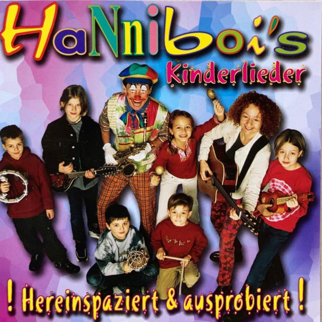 Hannibois Kinderlieder