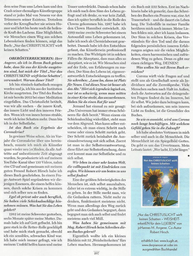 Oberösterreicherin April 2021 Seite 2
